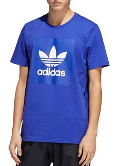 adidas Originals Blackbird Logo Graphic Tee