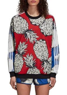 adidas Originals Boyfriend Sweater