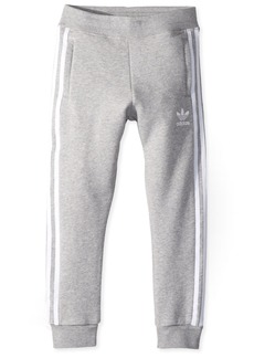 adidas Originals Boys' Little Trefoil Pants  XS