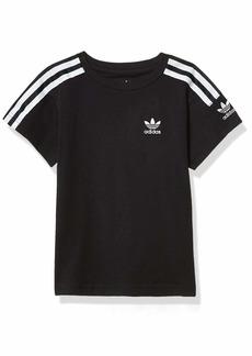 adidas Originals Boy's New Icon T-Shirt  S
