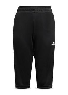 adidas Originals Boys' Tiro21 3/4 Pants - Big Kid