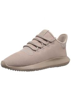 adidas Originals Boys' Tubular Shadow J Sneaker Vapour Grey/RAW Pink