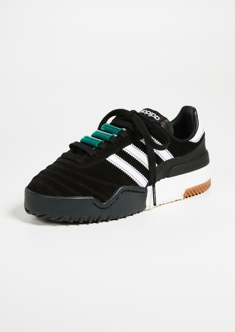 Adidas adidas Originals by Alexander Wang AW Bball Soccer Sneakers | Shoes
