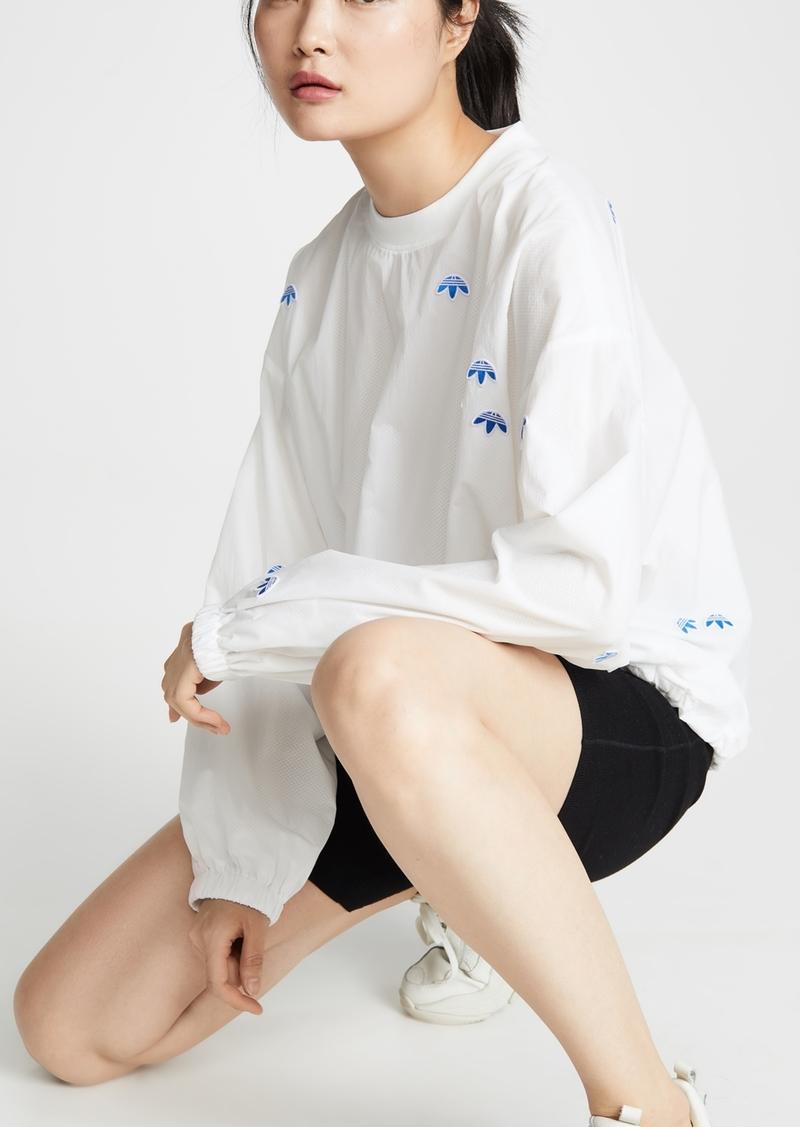 adidas Originals by Alexander Wang AW Crew Sweatshirt