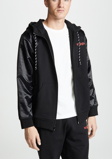 adidas Originals by Alexander Wang AW Hoodie