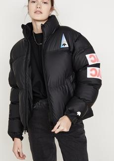 adidas Originals by Alexander Wang Flex2Club Puffer Jacket