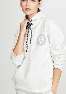 adidas Originals by Alexander Wang Graphic Hoodie