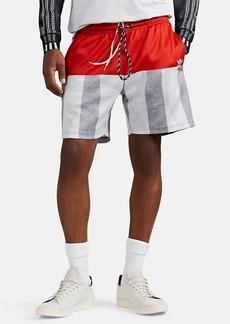 adidas Originals by Alexander Wang Men's Photocopy Drawstring Shorts