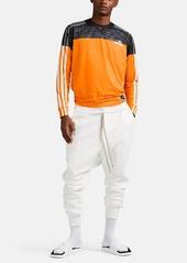 adidas Originals by Alexander Wang Men's Photocopy Long-Sleeve Soccer Jersey