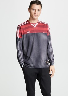 adidas Originals by Alexander Wang Photocopy Long Sleeve Tee