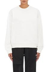 adidas Originals by Alexander Wang Women's Cotton French Terry Sweatshirt