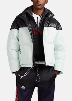 adidas Originals by Alexander Wang Women's Down Puffer Jacket