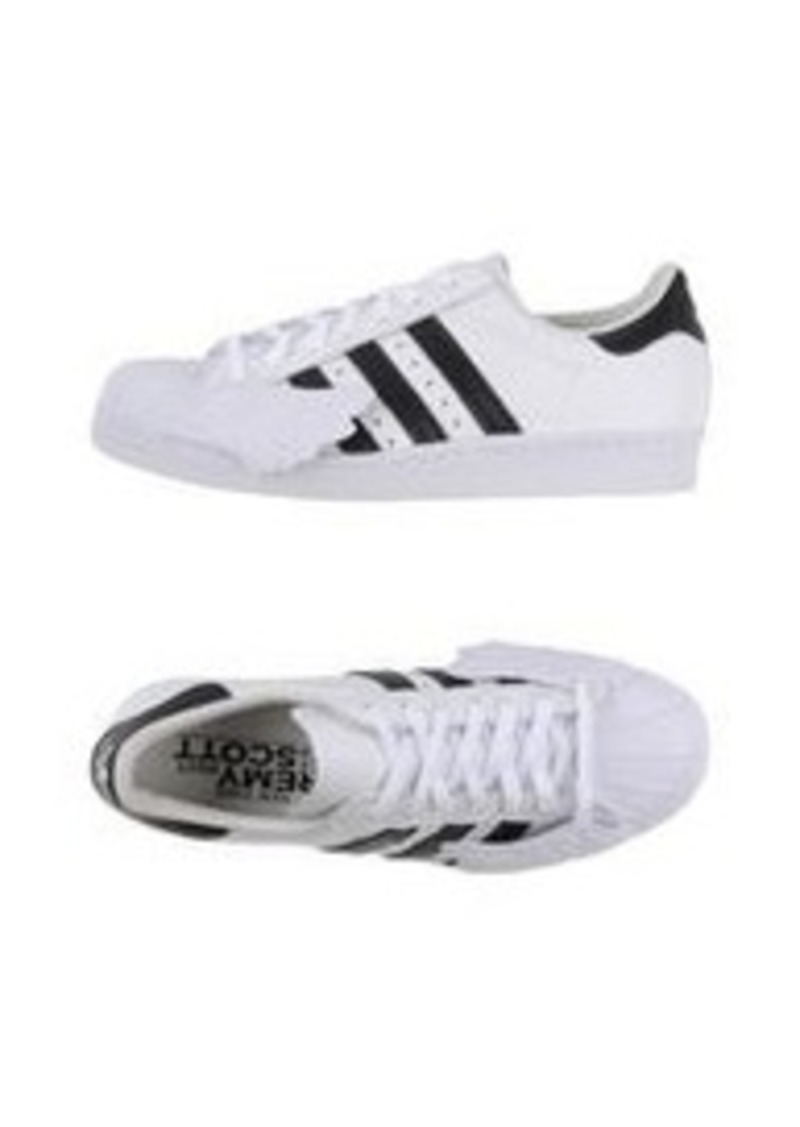 ADIDAS ORIGINALS by JEREMY SCOTT - Low-tops & sneakers