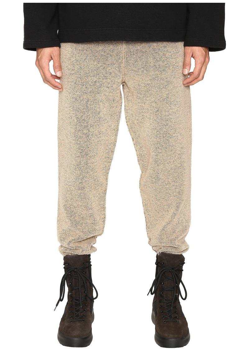 3773ae9c46b Adidas adidas Originals by Kanye West YEEZY SEASON 1 Knit Pants ...