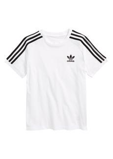 adidas Originals California T-Shirt (Little Boys & Big Boys)