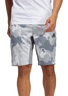 adidas Originals Camo French Terry Shorts