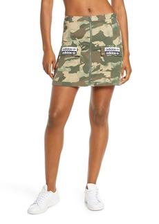 adidas Originals Camo Skirt