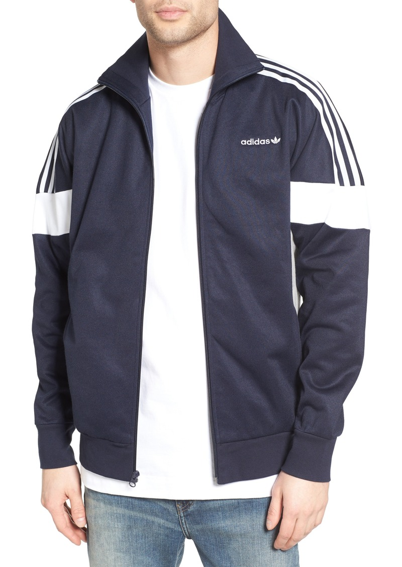 f4281ec601 Adidas adidas Originals Challenger Track Jacket