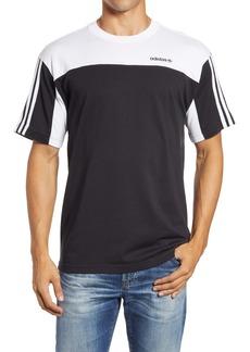 adidas Originals Classics Colorblock Logo T-Shirt