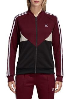 adidas Originals CLRDO SST Track Jacket