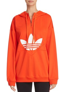 adidas Originals Colorado Logo Hooded Sweatshirt