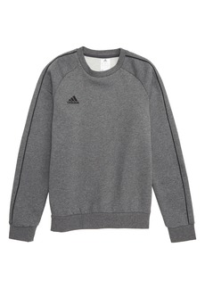 adidas Originals Core Sweatshirt (Big Boys)