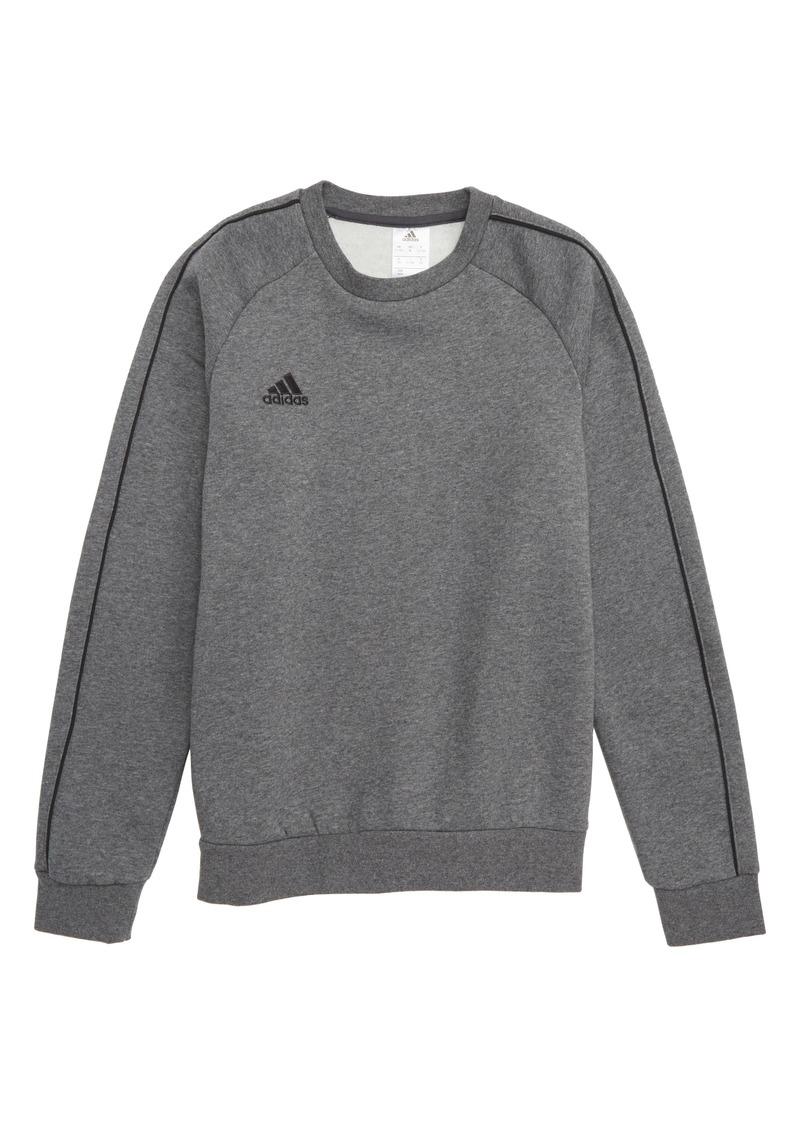 adidas Originals Core Sweatshirt (Big Boys)
