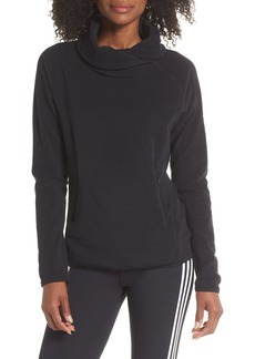 adidas Originals Cowl Fleece Pullover