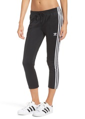 adidas Originals Crop 3-Stripe Sweatpants