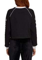 adidas Originals Crop Sweatshirt