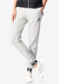 adidas Originals Cuffed Sweatpants
