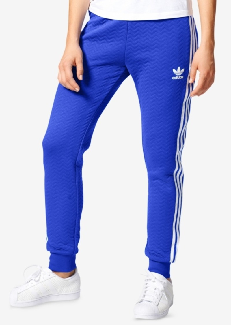 adidas Originals Cuffed Track Pants