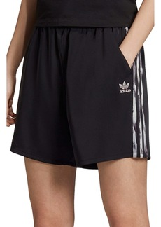 adidas Originals Daniëlle Cathari Satin Shorts