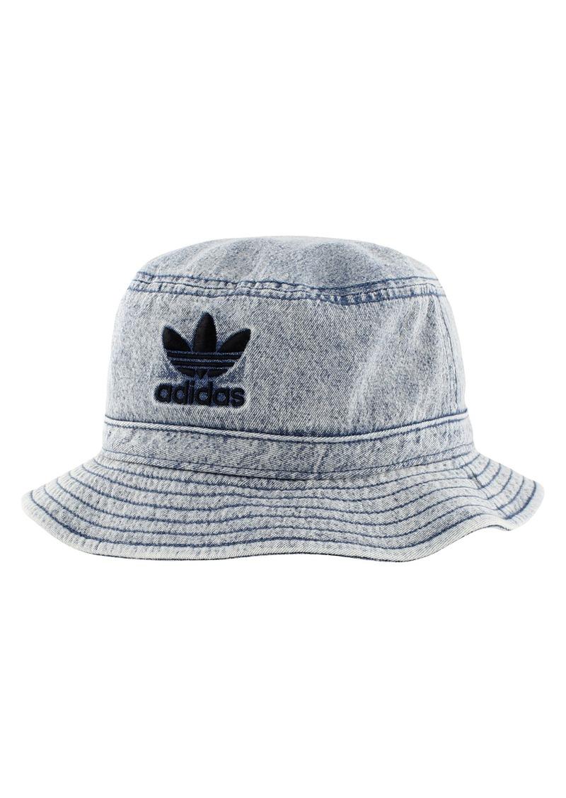696b417b Adidas adidas Originals Denim Bucket Hat | Misc Accessories
