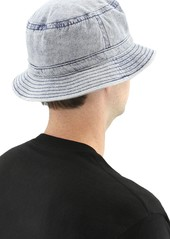 4792e49d adidas Originals Denim Bucket Hat adidas Originals Denim Bucket Hat