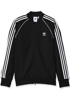 adidas Originals Men's Superstar Track Jacket  M