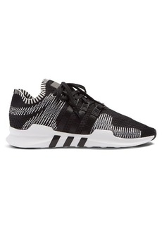 Adidas Originals EQT knit low-top trainers