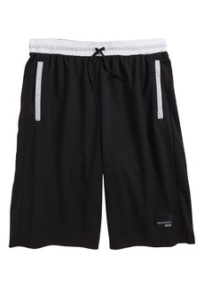 adidas Originals EQT Shorts (Little Boys & Big Boys)