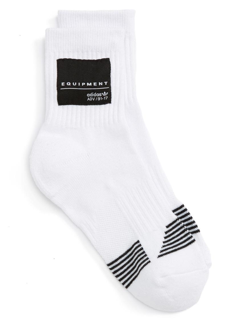 Adidas Adidas Originals Equipment Crew Socks Misc Accessories