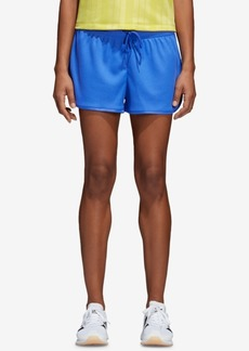 adidas Originals Fashion League Ribbed Shorts