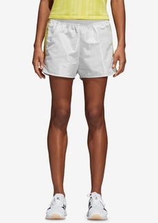 adidas Originals Fashion League Satin Shorts
