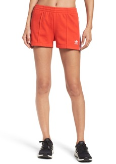 adidas Originals 'Firebird' 3-Stripes Shorts