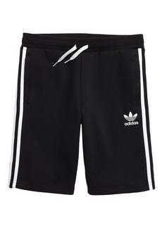 adidas Originals Fleece Shorts (Big Boys)