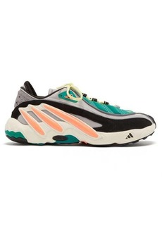 Adidas FYW 98 mesh-panelled trainers