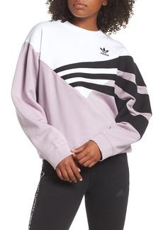 adidas Originals Graphic Sweatshirt