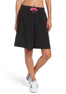 adidas Originals High Waist Shorts