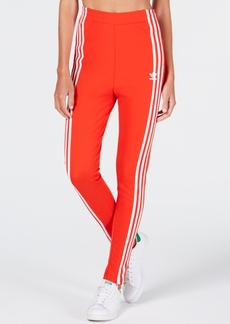 adidas Originals High-Waist Track Pants