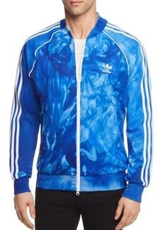 adidas Originals Hu Holi Superstar Track Jacket