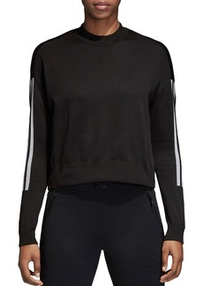 adidas Originals ID Cropped Sweater