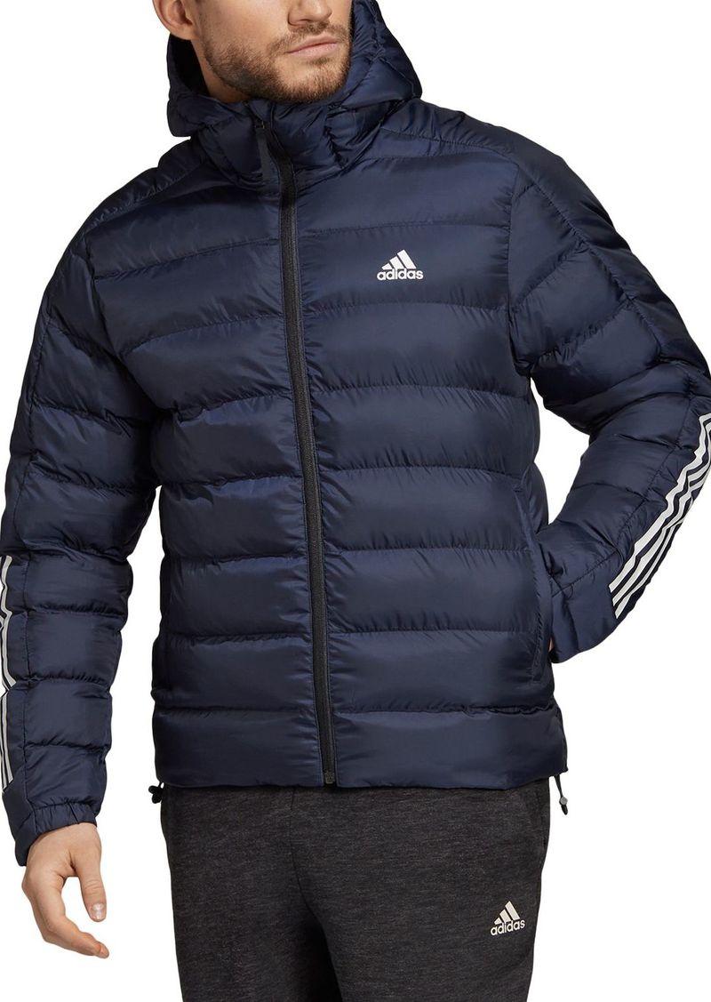 adidas Originals Itavic 3-Stripe 2.0 Puffer Jacket